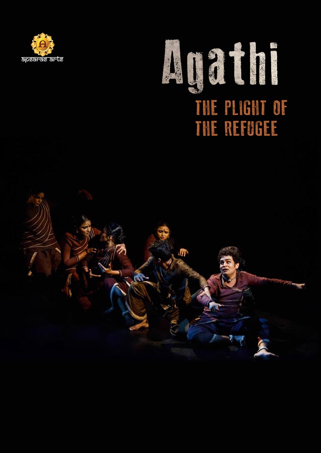 Agathi: The Plight of Refugee – UK Premier
